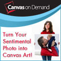 Canvas on Demand Review