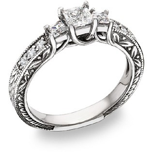 buying engagement rings online - Online Wedding Rings