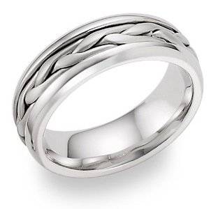 wedding bands online