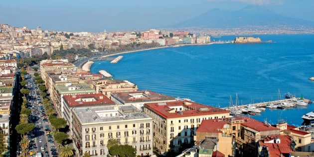 A Romantic Cruise to the Mediterranean